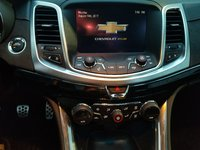 Picture of 2017 Chevrolet SS Base, interior