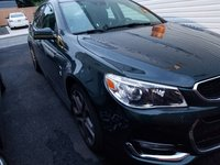 Picture of 2017 Chevrolet SS Base, exterior