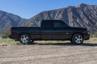Picture of 2005 Chevrolet Silverado 1500 SS 4 Dr STD AWD Extended Cab SB, exterior