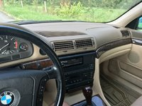Picture of 1997 BMW 7 Series 740i, interior