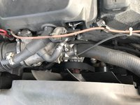 Picture of 1997 BMW 7 Series 740i, engine