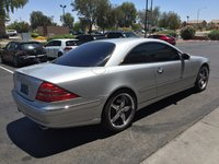 Picture of 2002 Mercedes-Benz CL-Class CL 500 Coupe, exterior
