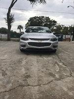 Picture of 2017 Chevrolet Malibu LT, exterior