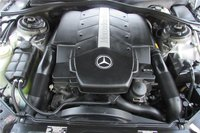 Picture of 2002 Mercedes-Benz CL-Class CL 500 Coupe, engine