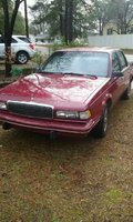 Picture of 1994 Buick Century Custom, exterior, gallery_worthy