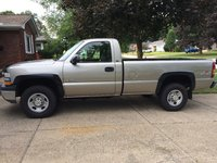 Picture of 2000 Chevrolet C/K 2500 LS LB HD 4WD, exterior, gallery_worthy