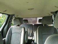 Picture of 2005 Dodge Caravan SXT, interior