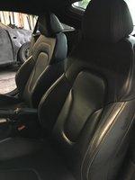 Picture of 2014 Audi TTS 2.0T quattro, interior