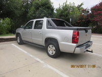 Picture of 2010 Chevrolet Avalanche LT RWD, exterior, gallery_worthy