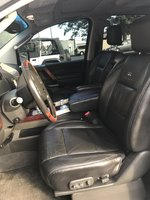 Picture of 2004 INFINITI QX56 4 Dr STD 4WD SUV