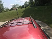 Picture of 1995 Chevrolet Blazer 4 Door LS 4WD, exterior, gallery_worthy