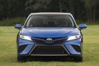 Exterior of the 2018 Toyota Camry, exterior, gallery_worthy