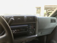 Picture of 1995 Chevrolet Blazer 4 Door LS 4WD, interior, gallery_worthy