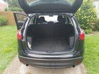 Picture of 2016 Mazda CX-5 Sport, interior