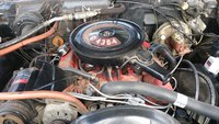 Picture of 1969 Buick Electra, engine, gallery_worthy