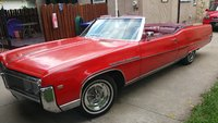 Picture of 1969 Buick Electra, exterior, gallery_worthy