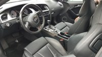 Picture of 2012 Audi S5 4.2 quattro Prestige, interior, gallery_worthy