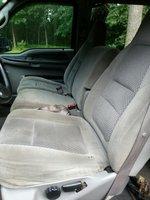 Picture of 2001 Ford F-350 Super Duty XLT Crew Cab LB 4WD, interior