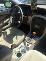 Picture of 2006 Jaguar X-TYPE 3.0L, interior