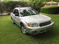 Picture of 2006 Subaru Baja Sport