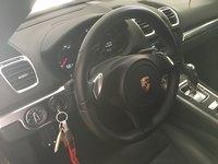 Picture of 2015 Porsche Boxster Base, interior