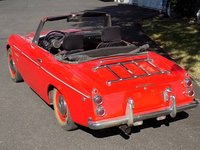 Picture of 1969 Datsun 2000, exterior, gallery_worthy