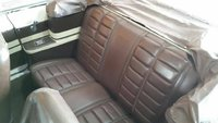 Picture of 1963 Mercury Comet, interior