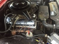 Picture of 1963 Mercury Monterey, engine, gallery_worthy