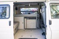 Picture of 1999 Volkswagen EuroVan 3 Dr MV Passenger Van, interior
