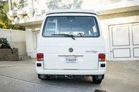 Picture of 1999 Volkswagen EuroVan 3 Dr MV Passenger Van, exterior