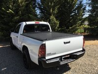 Picture of 2014 Toyota Tacoma Regular Cab SB