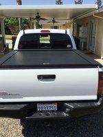Picture of 2014 Toyota Tacoma Regular Cab SB