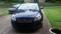 Picture of 2012 Suzuki Kizashi S, exterior, gallery_worthy