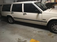 Picture of 1993 Volvo 940 Turbo Wagon, exterior