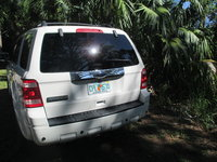 Picture of 2012 Ford Escape Limited