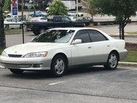 Picture of 2001 Lexus ES 300 Base, exterior