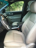 Picture of 2015 Ford Explorer Limited 4WD, interior