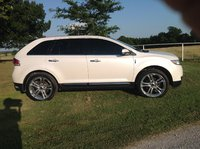 Picture of 2014 Lincoln MKX AWD, exterior, gallery_worthy