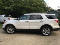 Picture of 2015 Ford Explorer Limited 4WD, exterior