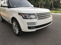Picture of 2015 Land Rover Range Rover Supercharged