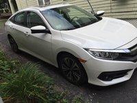 Picture of 2016 Honda Civic EX-TL