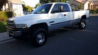 Picture of 1999 Dodge Ram 2500 2 Dr ST 4WD Extended Cab SB, exterior