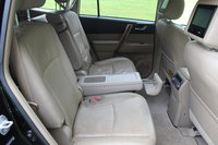 Picture of 2009 Toyota Highlander Limited, interior, gallery_worthy