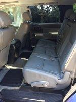 Picture of 2008 Toyota Sequoia SR5 5.7L 4WD, exterior, interior