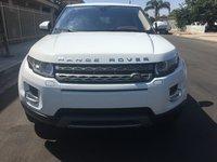 Picture of 2015 Land Rover Range Rover Evoque Pure Plus Hatchback, exterior