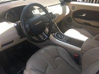Picture of 2015 Land Rover Range Rover Evoque Pure Plus Hatchback, interior