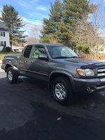 Picture of 2003 Toyota Tundra 4 Dr Limited V8 4WD Extended Cab Stepside SB