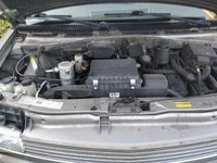 Picture of 2001 Chevrolet Astro LT Passenger Van Extended AWD, engine