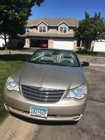 Picture of 2008 Chrysler Sebring LX Convertible