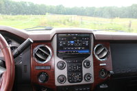 Picture of 2014 Ford F-350 Super Duty King Ranch Crew Cab LB DRW 4WD